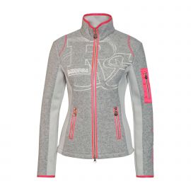 Sportalm Onyx fleece vest dames