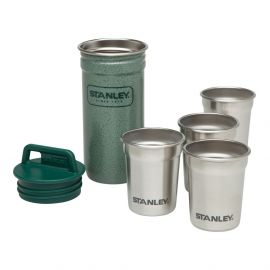 Stanley Stainless Steel Shot Glass set