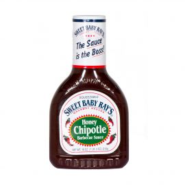 Sweet Baby Ray's Honey Chipotle barbecuesaus 425 ml