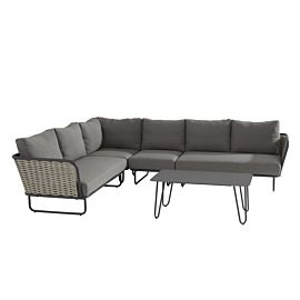 Taste by 4 Seasons Bo large loungeset