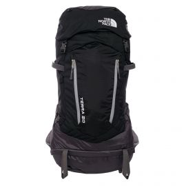 The North Face Terra 50 rugzak tnf black asphalt grey