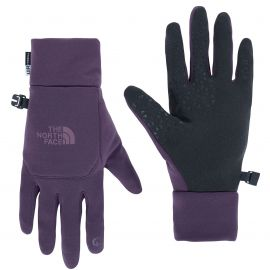 The North Face Etip handschoenen dames eggplant purple