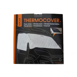 Soplair Thermocover raamisolatie voor Ducato/Boxer/Jumper na 06/2006