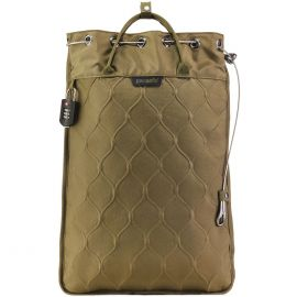 Pacsafe Travelsafe 12 GII Anti-Diefstal draagbare kluis utility green