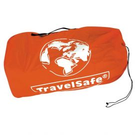 TravelSafe Flight container oranje