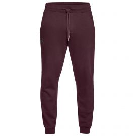 Under Armour Rival Fitted joggingsbroek heren red