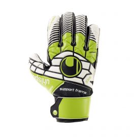 Uhlsport Eliminator Soft Graphit SF keepershandschoenen