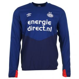 Umbro PSV drill top sweater