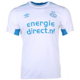 Umbro PSV trainingsshirt wit