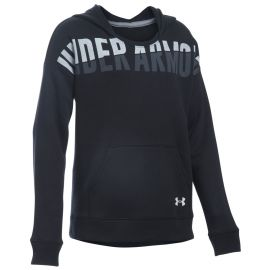 Under Armour Favorite trui junior black