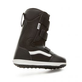 Vans YT Juvie snowboardschoenen junior black white