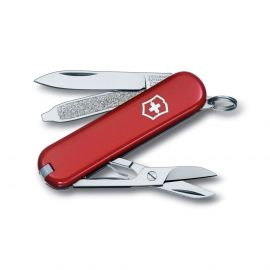 Victorinox Classic SD zakmes rood