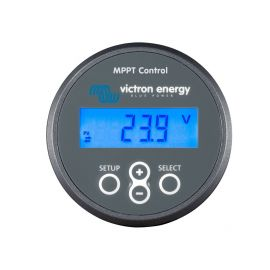 Victron Energy MPPT Control paneel