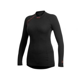 Craft Zero Extreme thermoshirt lange mouw dames black