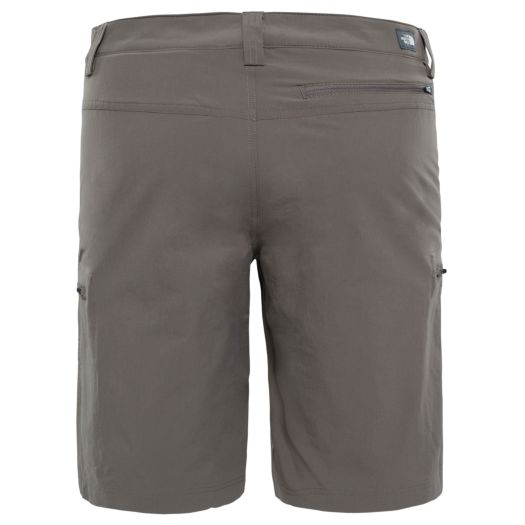 The North Face Exploration short heren weimaraner brown