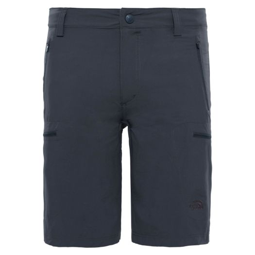 The North Face Exploration short heren asphalt grey