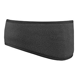 Barts Fleece hoofdband anthracite