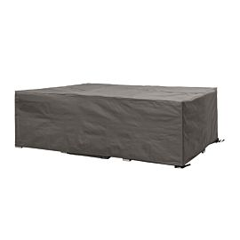 Outdoor Covers Premium loungeset hoes 250x250x75