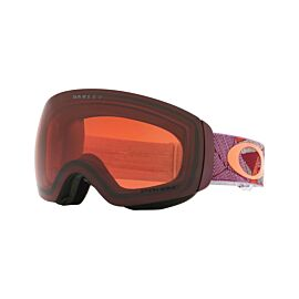 Oakley Flight Deck XM skibril port sharkskin