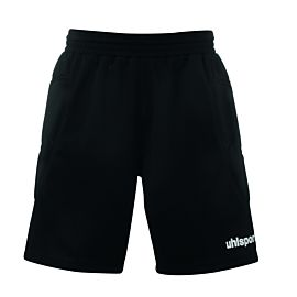 Uhlsport Sidestep keepersshort zwart