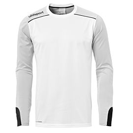 Uhlsport Tower keepershirt white black