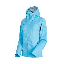 Mammut Kento Hooded outdoor jack dames whisper
