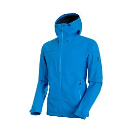 Mammut Convey Tour Hooded outdoor jack heren imperial