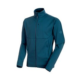 Mammut Ultimate V softshell jack heren jay jay
