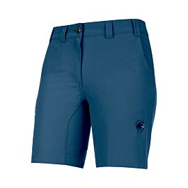 Mammut Hiking short dames jay