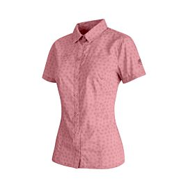 Mammut Trovat Advanced blouse dames rose