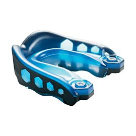 Shock Doctor Gel Max gebitsbeschermer junior blue black