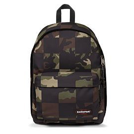 Eastpak Out of Office rugzak camopatch black