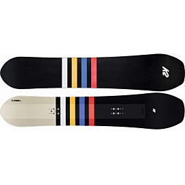K2 Overboard snowboard