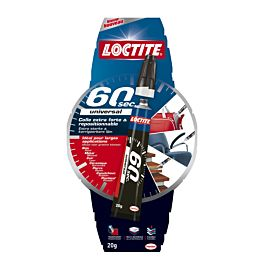 Loctite Universal 60 seconds alleslijm