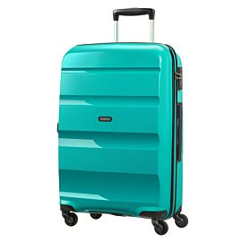 American Tourister Bon Air Spinner 66 koffer deep turquoise