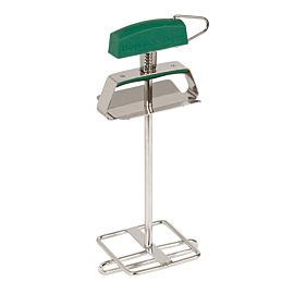 Big Green Egg grill lifter