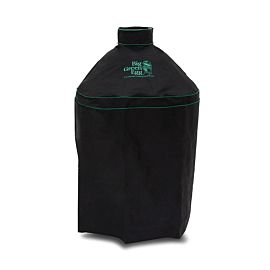 Big Green Egg afdekhoes Large zwart