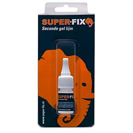 Super-Fix Seconde Gel lijm