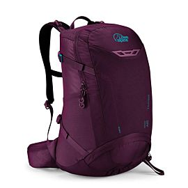 Lowe Alpine Airzone Z Duo ND25 rugzak dames berry S
