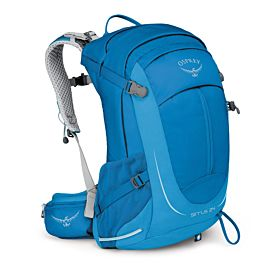 Osprey Sirrus rugzak dames 24L summit blue
