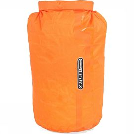 Ortlieb ultra lightweight PS10 Dry Bag bagagezak 7 liter orange
