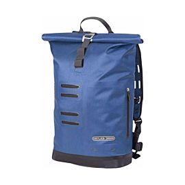 Ortlieb Commuter Daypack City rugzak 21 liter steel blue