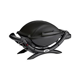 Weber Q1000 gasbarbecue black