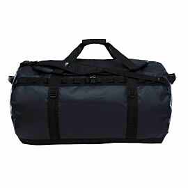 The North Face Base Camp duffel XL zwart