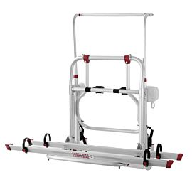Fiamma Carry-Bike LIFT 77 rood fietsendrager