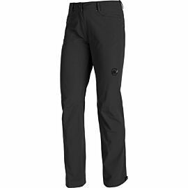 Mammut Hiking SO wandelbroek dames graphite