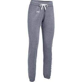 Under Armour Favorite joggingbroek dames gray