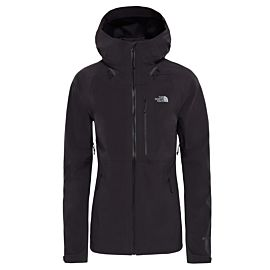 The North Face Apex Flex Gore-Tex 2.0 outdoor jack dames TNF black