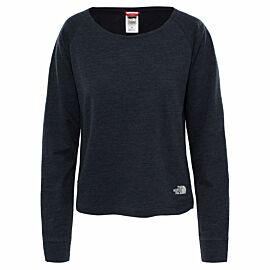 The North Face NSE Crew sweater dames TNF black