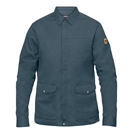 Fjällräven Greenland Zip outdoor jack heren dusk